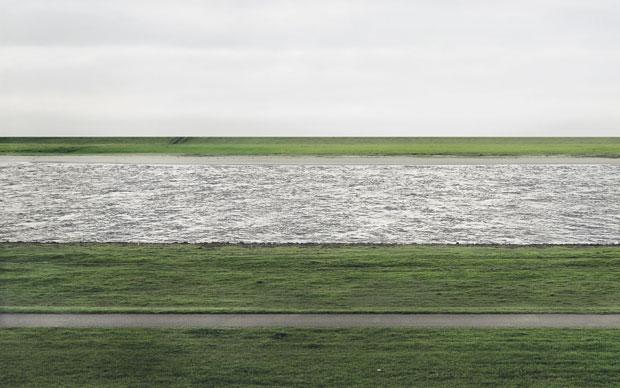 Foto mais cara do mundo 2 (Foto: AP Photo/Christie's, Andreas Gursky)