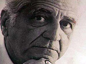 Gilberto Freyre (Foto: Reprodução/Globo Nordeste)