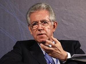 Mario Monti é o provável sucessor de Silvio Berlusconi (Foto: BBC)