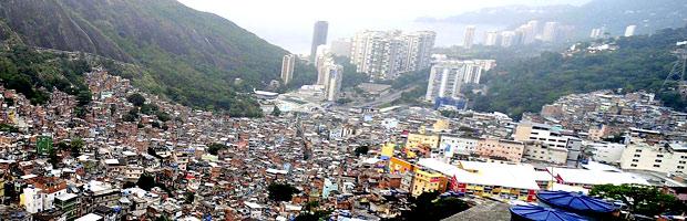 Beltrame fala sobre operação na Rocinha (Governo do RJ/Divulgação)