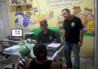 Conselho Tutelar está acompanhando caso (Foto: Divulgação/Conselho Tutelar)
