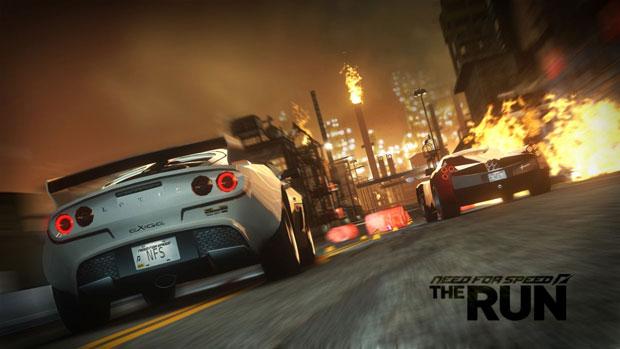 G1 Novo Need For Speed Ter 225 Sete Carros Exclusivos No Playstation 3 Not 237 Cias Em Tecnologia