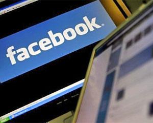 Rede social Facebook tem mais de 800 milhões de usuários no mundo (Foto: Leon Neal, File/AFP)