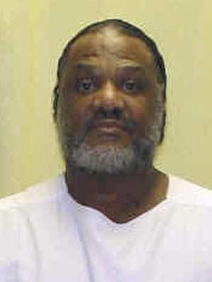 Reginald Brooks em foto divulgada pelas autoridades (Foto: AP)