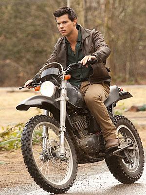 Taylor Lautner (Foto: Divulgação)