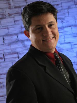 Rodrigo Azevedo, do Comunique-se. (Foto: Divulgação)
