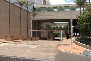 Trecho de 1,6 mil metros quadrados foi avaliado em R$1.102.198,50 (Foto: Reprodução TV Integração)