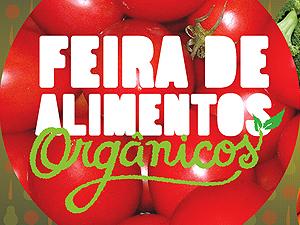 Feira de orgânicos acontece em João Pessoa (Foto: Divulgação/Sebrae-PB)