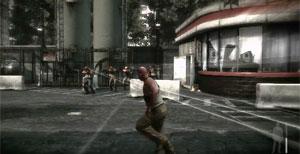 'Max Payne 3', game de tiro em terceira pessoa, terá mecânicas de games em primeira pessoa, focando em uma mira precisa (Foto: Divulgação)