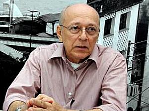 José Antônio Assunção, Secretário Municipal de Administração (Foto: Altemar Alcântara)