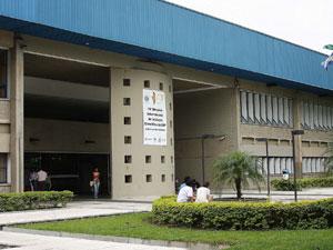 Fachada da Faculdade de Economia, Administração e Contabilidade (FEA-USP) (Foto: Marcos Santos/USP Imagens/Divulgação)