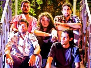 Banda Alaídenegão (Foto: Lucas Jatobá/Divulgação)