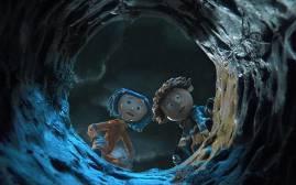 Coraline (Foto: vídeo)
