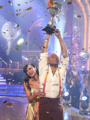 Dancing with the Stars (Foto: AP)