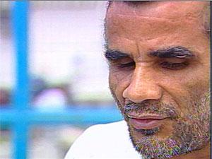 Marcos Mariano preso por engano durante 19 anos em Pernambuco (Foto: Reprodução/Tv Globo)