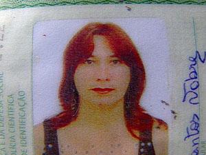 Rejane Nobre fazia cirurgia plástica para redução das mamas (Foto: Reprodução/TV Paraíba)