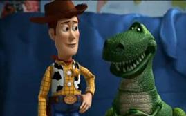 Toy Story 3 (Foto: vídeo)