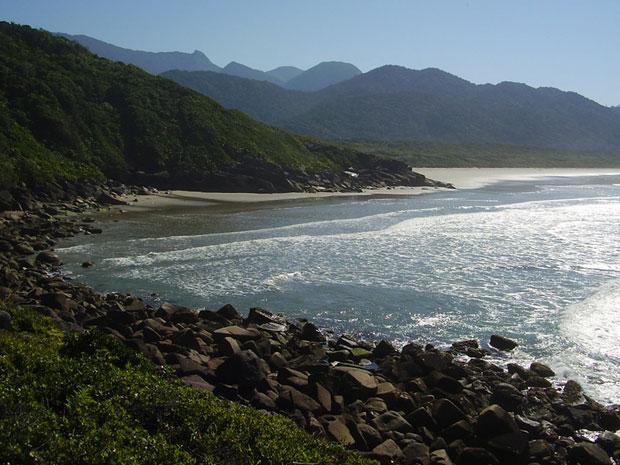 Praia (Foto: Divulgação)