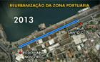 Prefeitura anuncia novo túnel no centro (Reprodução/TV Globo)