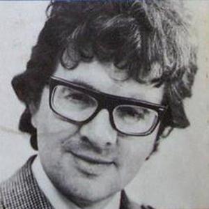 Ross Macmanus, em imagem do disco 'Stop your playing around', de 1966 (Foto: Divulgação)