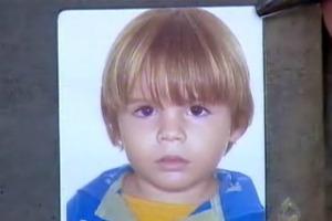 Menino morto em discussão no trânsito, em Campo Grande (Foto: Reprodução/TV Morena)
