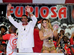 Viviane diz  que o público pode esperar por surpresas (Foto: Divulgação / Divulgação)