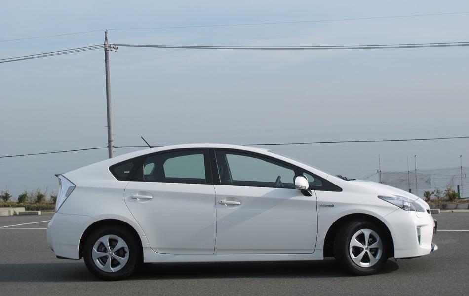 Toyota Prius não tem preço ainda para o Brasil