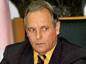 Umberto Messias renunciou ao cargo em 28 de junho (Foto: Marcos Fernades/Notícia Agora)