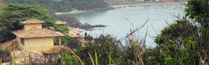 Búzios reúne badalação e praias para surfistas (Tássia Thum/G1)
