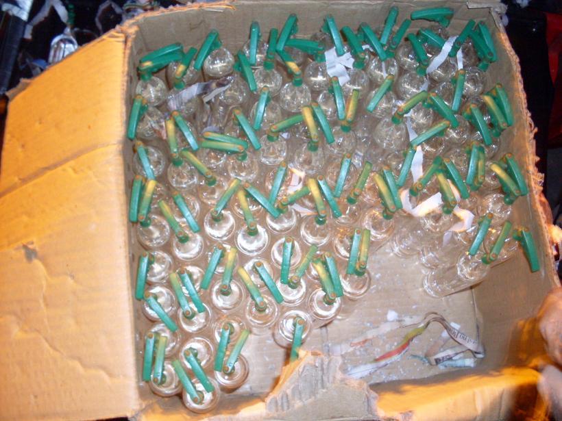 Valor estimado da droga é de R$ 150 mil reais. (Foto: Divulgação PRF)