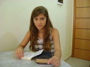 Praticante da Religião Adventista entra com ação para não frenquentar aulas na sexta à noite  (Foto: Mariana Bonora/G1)
