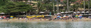 Veja as praias e os recantos de Búzios (Tássia Thum/G1)