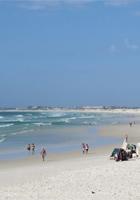 Cabo Frio tem conforto e diversão (Tássia Thum/G1)