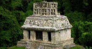Arqueólogos discutem se Maias teriam previsto, no passado, que o mundo terminaria em 2012. (Foto: BBC)