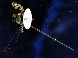 Sonda Voyager (Foto: Nasa)