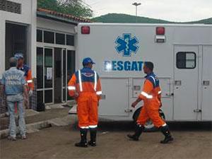 Acidente entre três veículos deixa mortos no interior da BA, diz polícia (Foto: Wellington Ferreira/ Jequié Repórter)