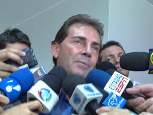 Deputado federal Paulo Pereira da Silva (PDT-SP), o Paulinho da Força (Foto: Felipe Néri/G1)