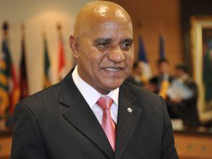 Willian Silva recebeu 22 votos favoráveis (Foto: Walter Monteiro/ Divulgação TJES)