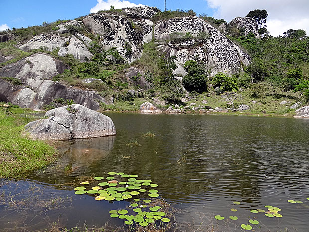 Serra Negra - Bezerros - PE (Foto: Luna Markman)