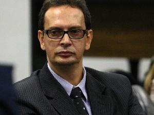 """Deputado Túlio Isac (PSDB) diz que """"bandido bom é bandido morto"""" (Foto: Wildes Barbosa/O Popular)"""