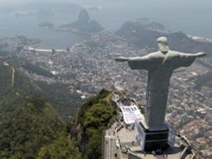 Rio de Janeiro (Foto: Divulgação)