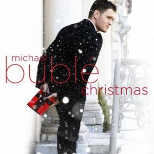O canadense Michael Bublé lança 'Christmas' (Foto: Divulgação)
