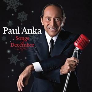 Paul Anka gravou 'clássicos do fim de ano' (Foto: Divulgação)