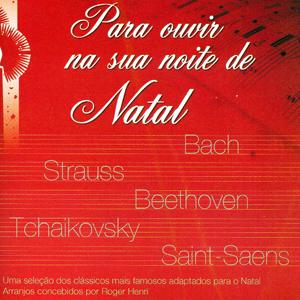CD do músico e compositor Roger Henri (Foto: Divulgação)