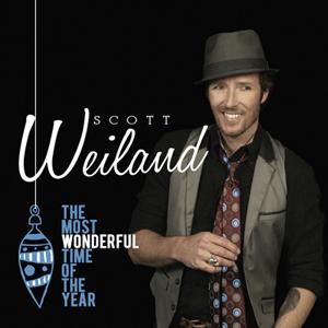 Scott Weiland, do Stone Temple Pilots, se arrisca solo (Foto: Divulgação)