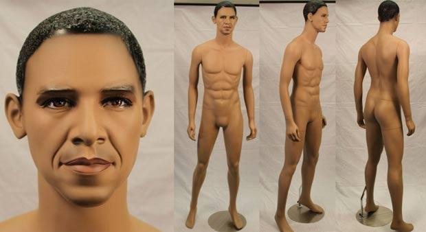 Novidade foi criada pela 'Las Vegas Mannequins'. (Foto: Reprodução/Las Vegas Mannequins')