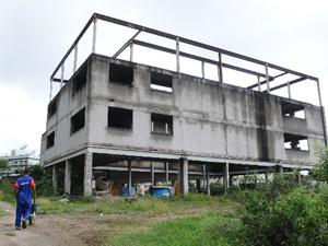 Em alguns casos, prédios foram comprados pelo dobro do preço sugerido pela própria avaliação técnica do município (Foto: Carlos Alberto Silva/ Jornal A Gazeta)