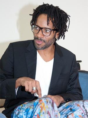 O ator Flavio Bauraqui (Foto: Geraldo Protta/Imagem Filmes)