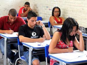 Vestibular da Universidade Estadual da Bahia tem 18,4% de abstenção (Foto: Divulgação/ Uneb)