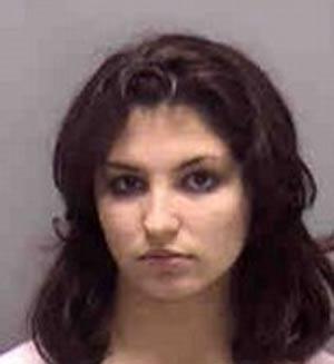 Jody Mary Ryan foi presa por inventar estupro. (Foto: Divulgação)